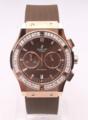 Дамски луксозен часовник HUBLOT-Дамски Часовници