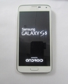 SAMSUNG GALAXY S5 SM G 900H   не разлечим от нов !!-Мобилни Телефони