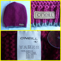 O'neill / О'нийл зимна шапка # Нова-Дамски Шапки