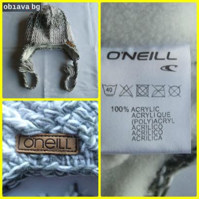O'neill / О'нийл зимна дамска шапка # Нова | Дамски Шапки | Пловдив