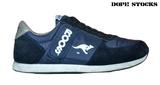 Kangaroos Combat Дамски спортни обувки размер 39-Дамски Спортни Обувки