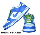 Nike Дамски спортни обувки размер 36½-Дамски Спортни Обувки