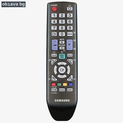 SAMSUNG BN59-00865A - Дистанционно управление за телевизор   Телевизори   Русе