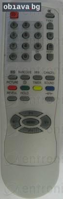 NEO LINEA-AYCO 3P 1409 - дистанционно управление за телевизо   Телевизори   Русе