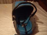 Бебешка кошница-Столчета за кола