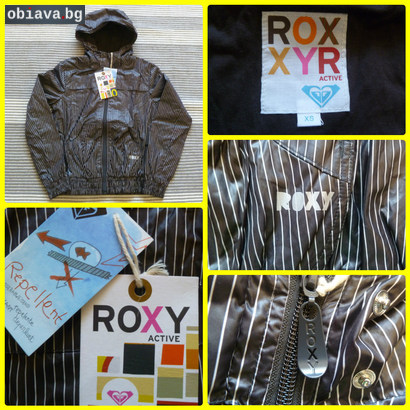 Roxy / Рокси яке пролет - есен # Ново | Дамски Якета | Пловдив