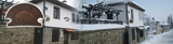 Денизовата къща Габрово-На планина
