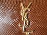 Yves Saint Laurent Луксозна Дамска Чанта реплика | Дамски Чанти  - София-град - image 6