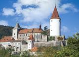 Автобусна екскурзия до Чешките замъци - 2015-В чужбина
