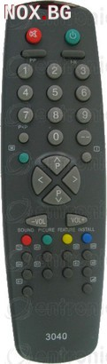 VESTEL 3040 - дистанционно управление за телевизор   Телевизори   Русе