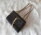 Yves Saint Laurent Луксозна Дамска Чанта реплика-Дамски Чанти