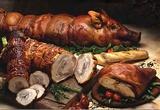 Поркета от свинско месо - истинският италиански вкус-Домакинство