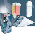 Кола маска - Комплект за епилация Kristal-Салони за красота