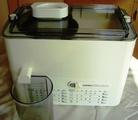 Сокоизтисквачка GIRMI-произведена в Италия-Кухненски роботи