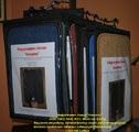 Топло килимче за вашето работно място-Отоплителни Уреди