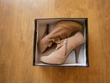 Дамски ниски обувки 39 номер (отговарят на 38)-Официални Дамски Обувки