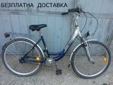 Алуминиев велосипед 26 цола SENATOR-Спортни Съоръжения