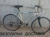 Алуминиев велосипед 28 цола LIBERTAS-Спортни Съоръжения
