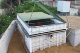 Пречиствателни съоръжения – аеробна технология BioCleaner®-Строителни