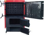 Стоманени котли на твърдо гориво SOWILO 23-1164 kW-Отоплителни Уреди