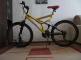 Продавам велосипед с 21 скорости-Спортни Съоръжения