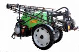 Щангова пръскачка FLORIDA-Италия,модел SP.D 1500-3000литра-Селскостопански