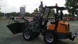 Самоходни товарачи giant Tobroco machines-Селскостопански