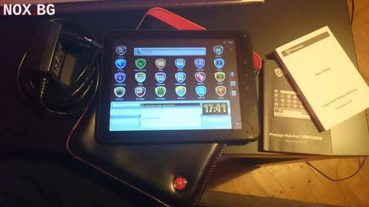 Продавам Prestigio MultiPad PMP5080B Tablet | Таблети | София-град