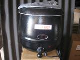 Електрически супник 9литра отоплителен уред за  на супи-Други