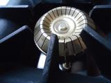 Професионален котлон на газ четворка със,без Евро сертификат-Котлони