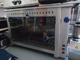 Грилове за пилета нови на газ конструкция от неръждавейка-Грилове