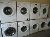 Автоматични перални и сушилни-Перални
