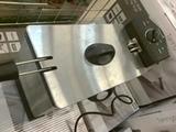 Фритюрници нови на ток  3 литра . 2 kw.-Фритюрници