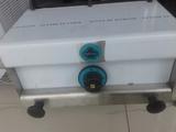 Професионален котлон на газ тройка Без Евро сертификат-Котлони