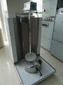 Дюнер машини професионални нови със защита на газ-Други