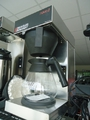 Кафе машина за шварц кафе за хотели,заведения,и офиси-Кафемашини