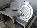 Колбасорезачка от неръждавейка  втора употреба 3 м.гаранция-Кухненски роботи