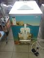 Сладолед машина Италианска КАРПИДЖДАНИ със една вана-Други