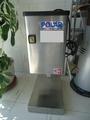 Ледотрошачка втора употреба ( машина за трошене за лед )-Фризери