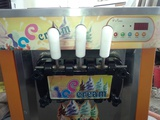Втора употреба сладолед машина PROMEG Италия на водно охлажд-Други