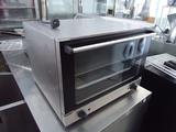 Фурна пекарна със горещт въздух-Фурни