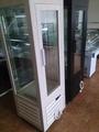 Луксозна нова витрина вертикална за торти-Хладилници