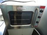 Фурна Пекар-на кон-векторна със горещ въздух за закуски-Фурни