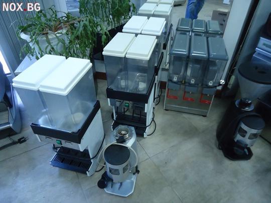 Втора употреба сок и айран машини   Други   Хасково