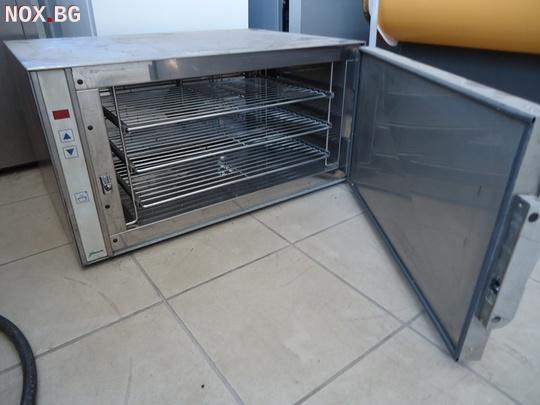 Фурна пекарна със горещ въздух | Фурни | Хасково