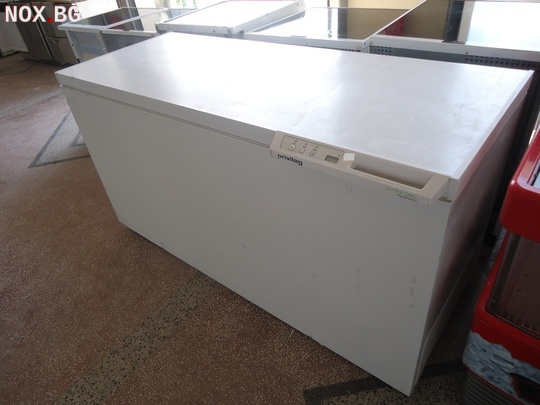 Миносови хоризонтални ракли за заведения или за дома | Хладилници | Хасково