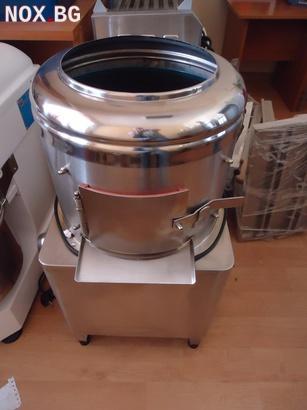 Картофобелачка нова 250кг. на час съвместимост  8кг. | Кухненски роботи | Хасково