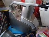 Зеленчуко-резачкa втора употреба производител Италия-Кухненски роботи