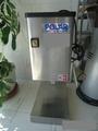 Ледотрошачка втора употреба ( машина за трошене за лед )-Хладилници