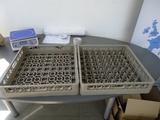 Кошници нови за чашо-миялни машини 40/40см.-Съдомиялни машини